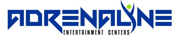 Adrenaline Entertainment Centers - York, PA 17404